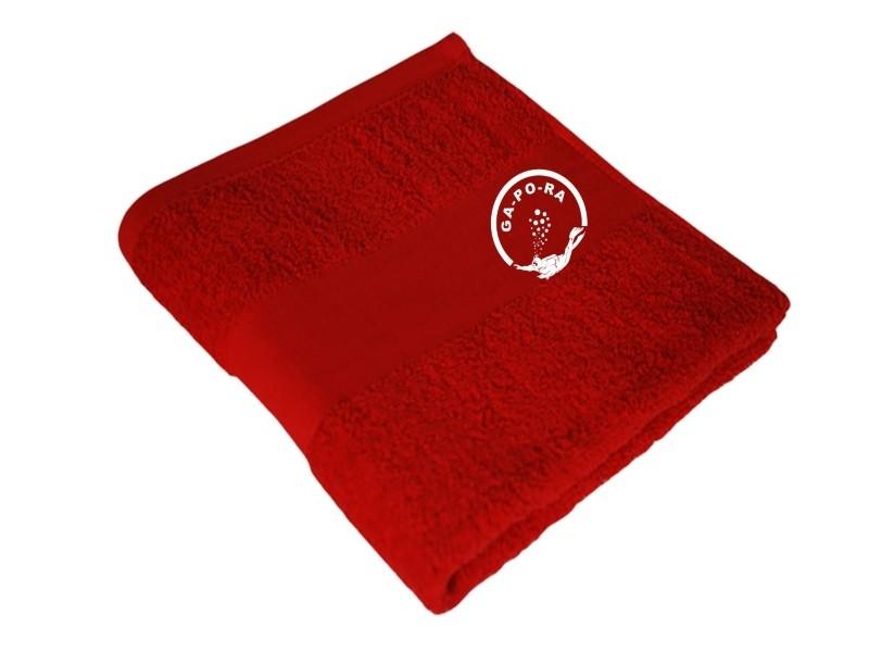 Brisače z logotipom GA-PO-RA